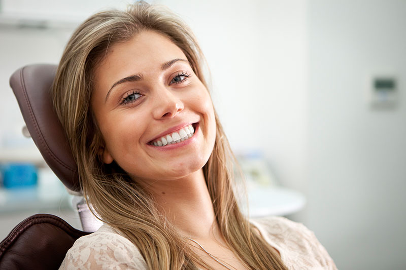 Dental Crowns in Chula Vista