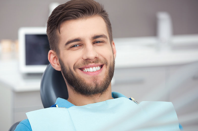 Dental Fillings in Chula Vista